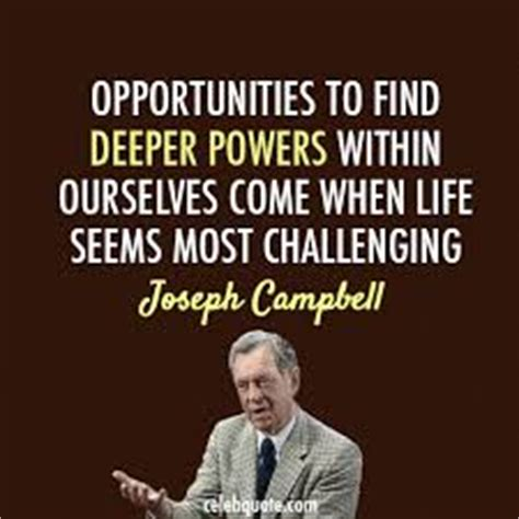 Joseph Campbell on Schopenhauer, Will, and Lifes